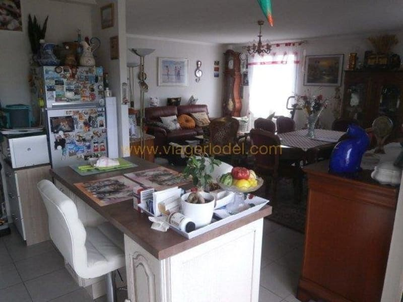 Life annuity apartment Fréjus 37000€ - Picture 3