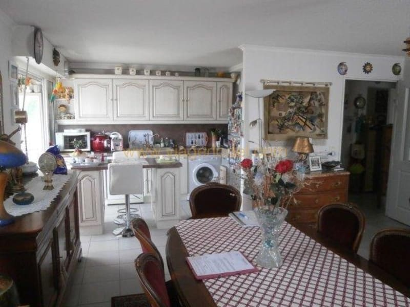 Life annuity apartment Fréjus 37000€ - Picture 2