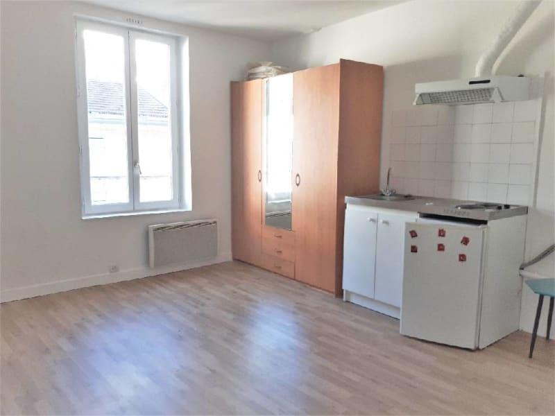Location appartement Meaux 524,21€ CC - Photo 2