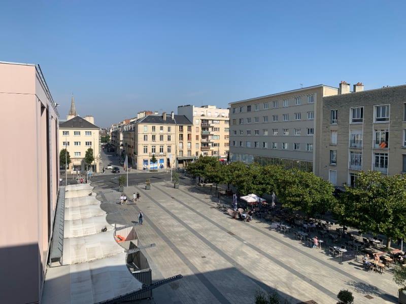 Vente appartement Caen 159750€ - Photo 1
