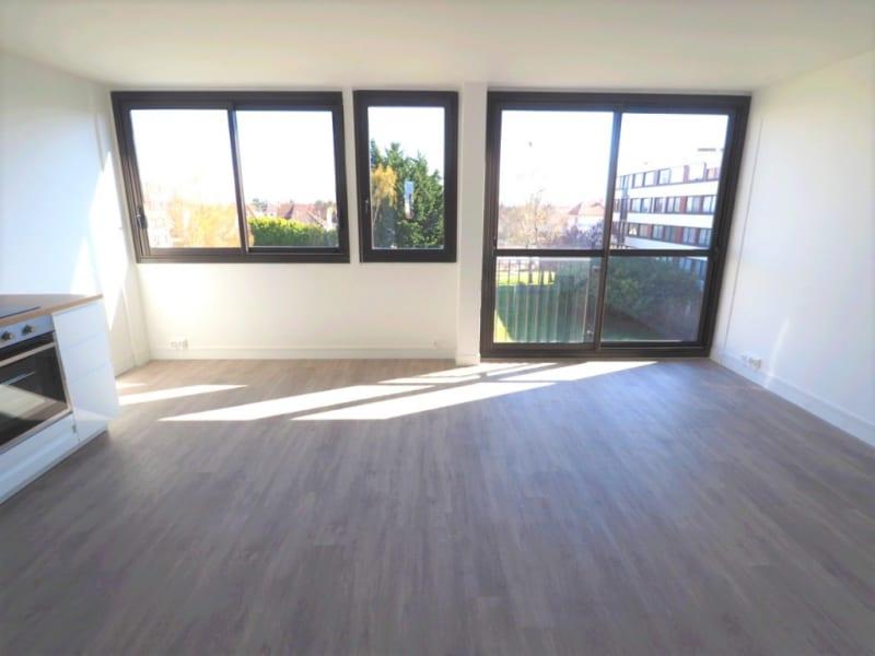 Locação apartamento Conflans sainte honorine 950€ CC - Fotografia 2