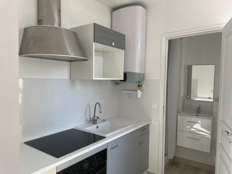 Rental apartment Argenteuil 850€ CC - Picture 2