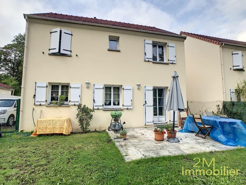 Location maison / villa Vulaines sur seine 1440€ CC - Photo 1