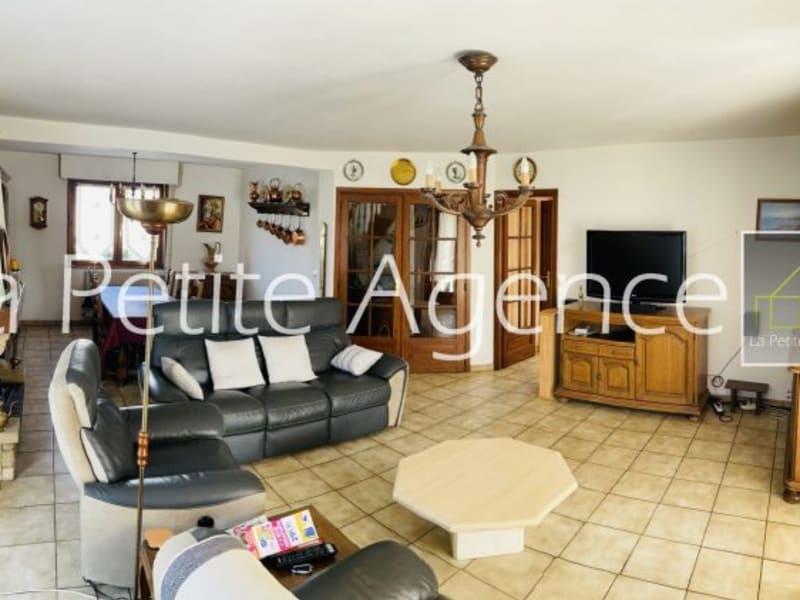 Sale house / villa Gondecourt 379900€ - Picture 2