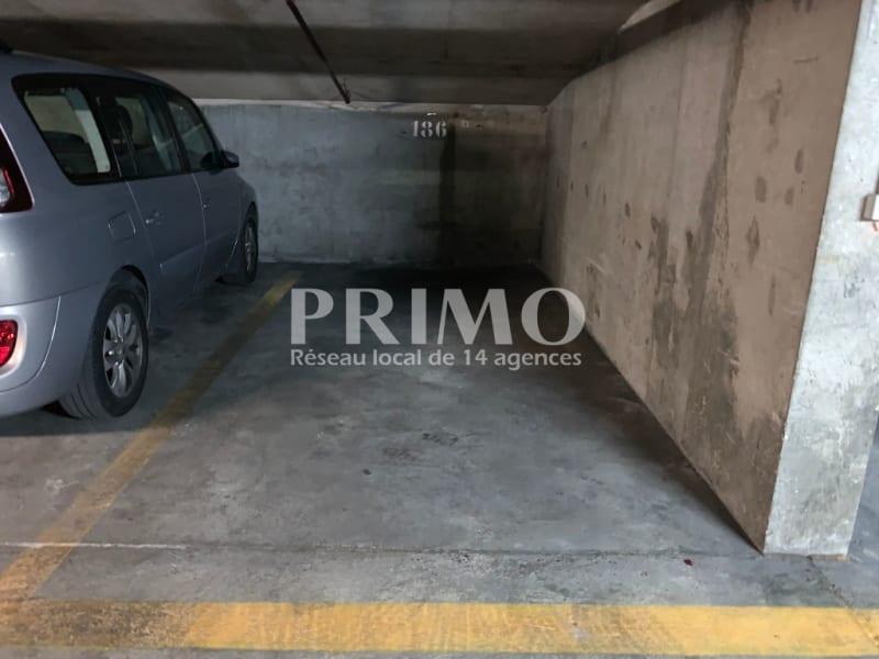 Vente parking Fontenay aux roses 16000€ - Photo 1