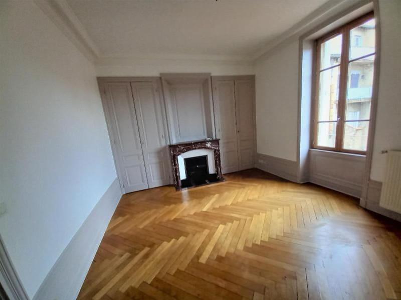 Location appartement Villefranche sur saone 877,71€ CC - Photo 1