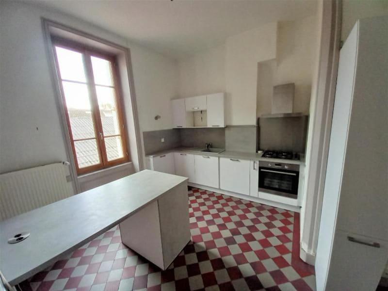 Location appartement Villefranche sur saone 877,71€ CC - Photo 2