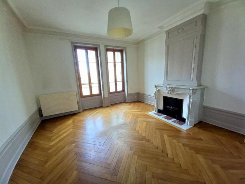 Location appartement Villefranche sur saone 877,71€ CC - Photo 5