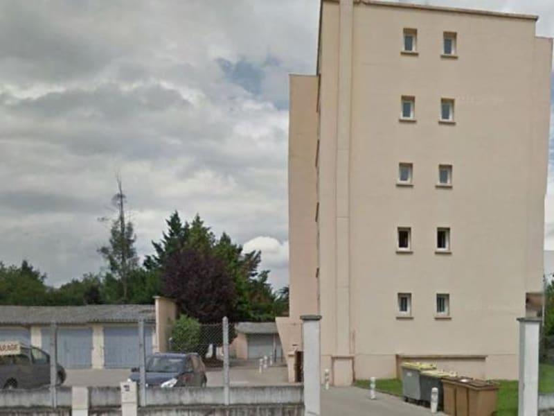 Location parking Villefranche sur saone 61€ CC - Photo 1