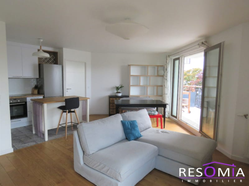 Vente appartement Chatillon 555000€ - Photo 2