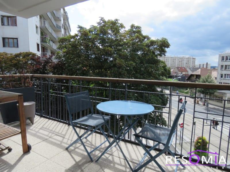Vente appartement Chatillon 555000€ - Photo 3