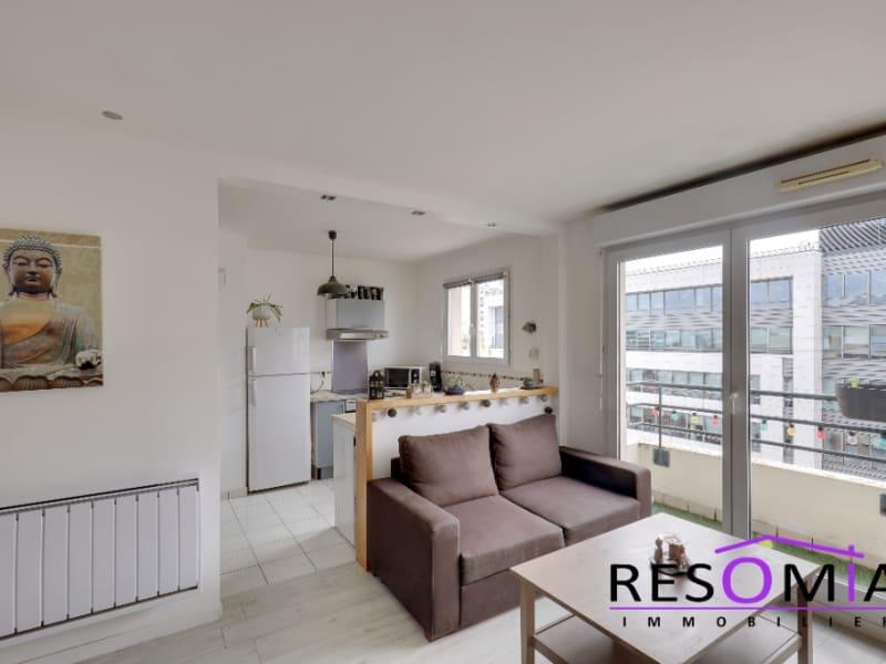 Vente appartement Chatillon 325000€ - Photo 2
