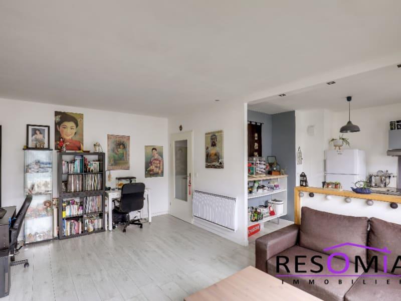 Vente appartement Chatillon 325000€ - Photo 3