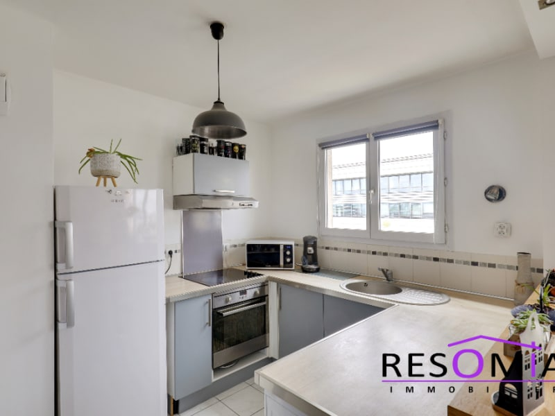 Vente appartement Chatillon 325000€ - Photo 4