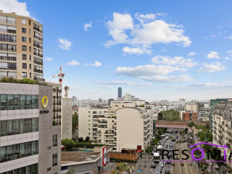 Vente appartement Chatillon 325000€ - Photo 7