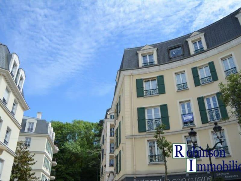 Vente appartement Le plessis-robinson 630000€ - Photo 2