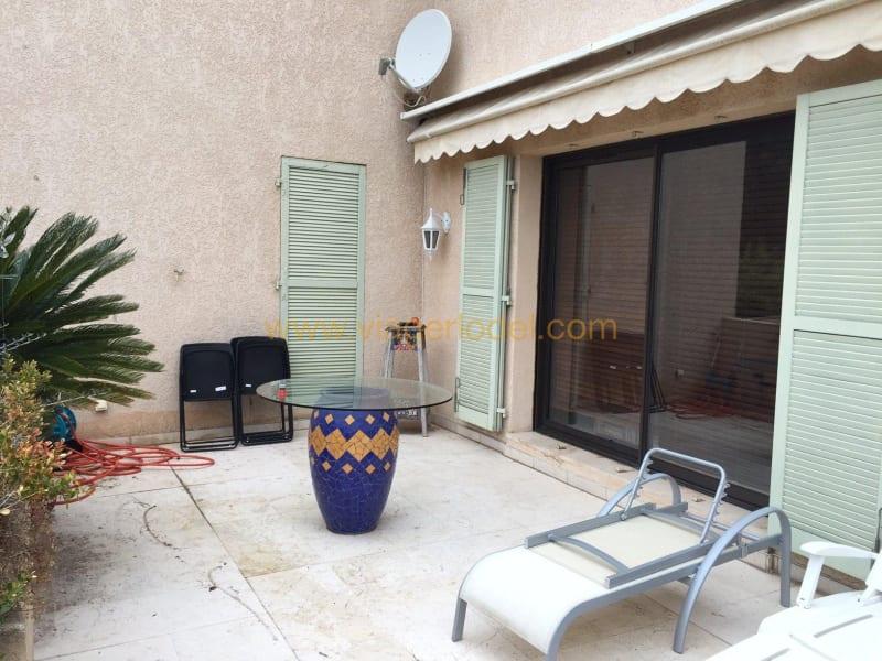 Rental house / villa Villeneuve-loubet 2380€ CC - Picture 7