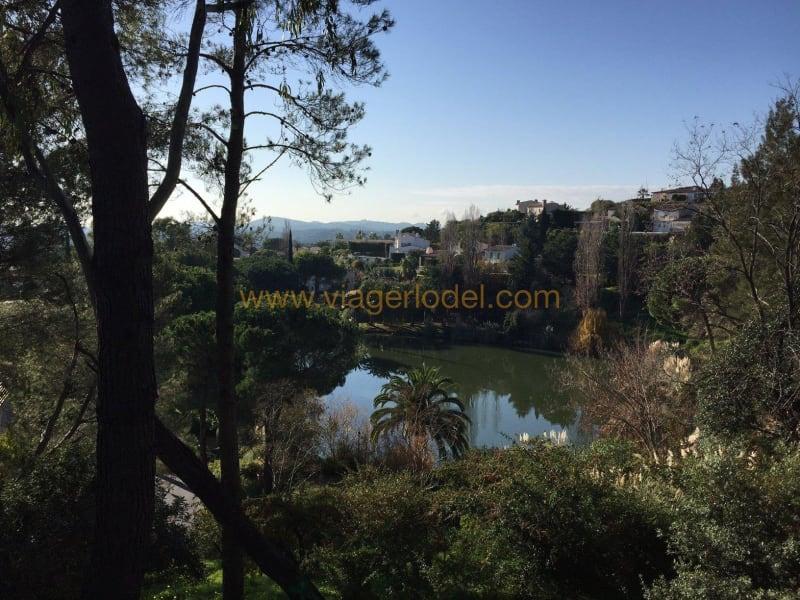 Rental house / villa Villeneuve-loubet 2380€ CC - Picture 1