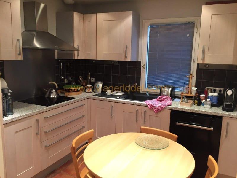 Rental house / villa Villeneuve-loubet 2380€ CC - Picture 6