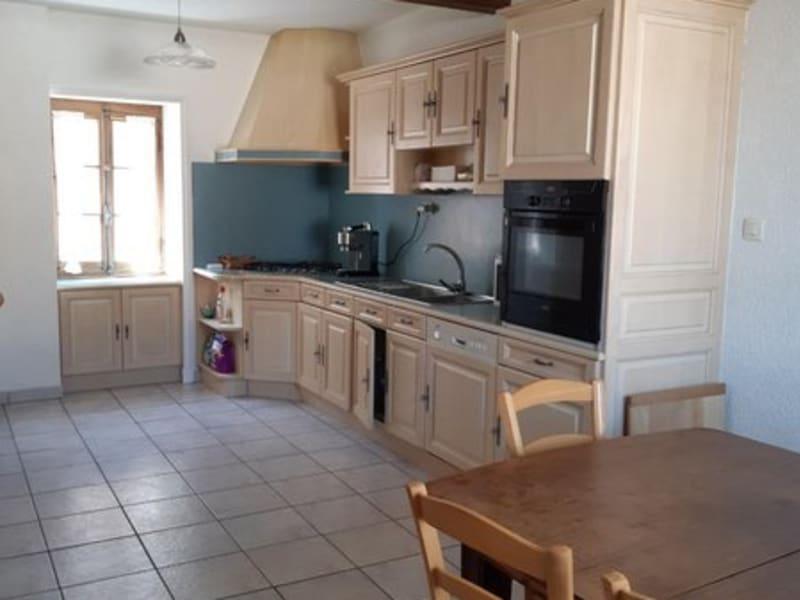 Vente maison / villa Montagny 196800€ - Photo 2