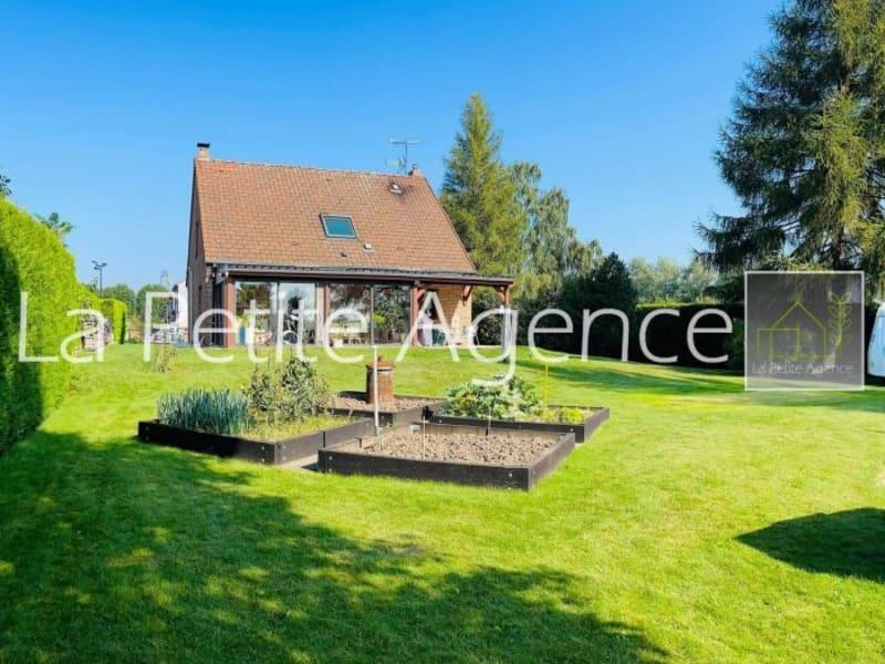 Sale house / villa Annoeullin 379900€ - Picture 5