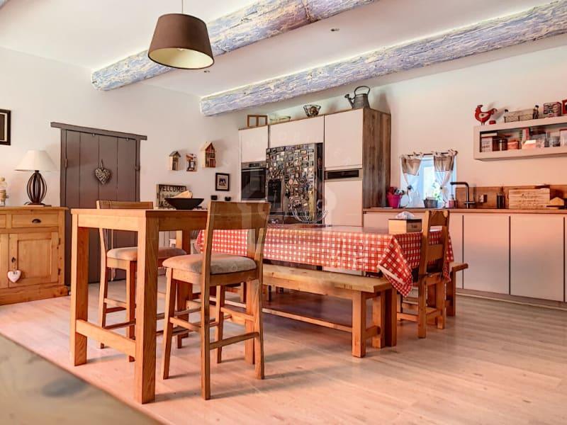 Sale house / villa Orange 489000€ - Picture 2