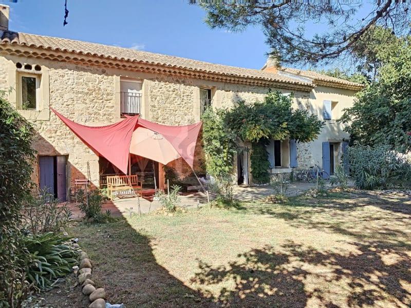 Sale house / villa Orange 489000€ - Picture 4