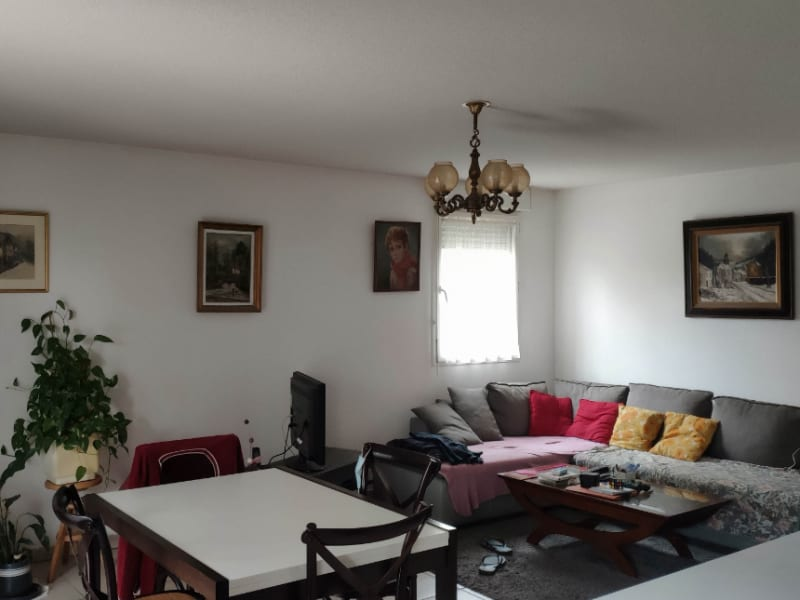 Sale apartment Merville 135000€ - Picture 3