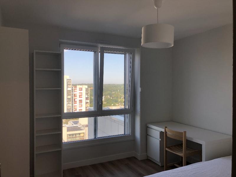 Rental apartment Brest 460€ CC - Picture 1