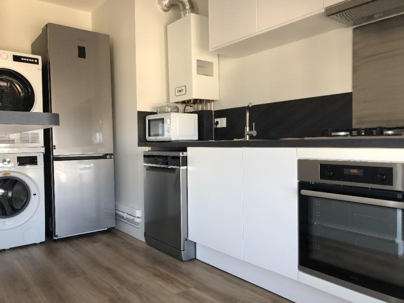 Rental apartment Brest 460€ CC - Picture 2