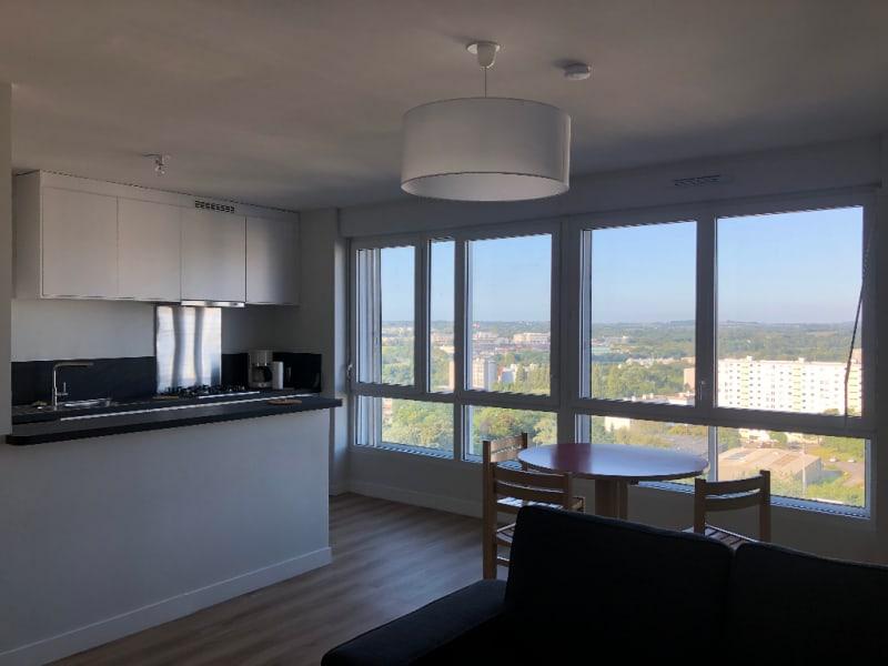 Rental apartment Brest 460€ CC - Picture 3