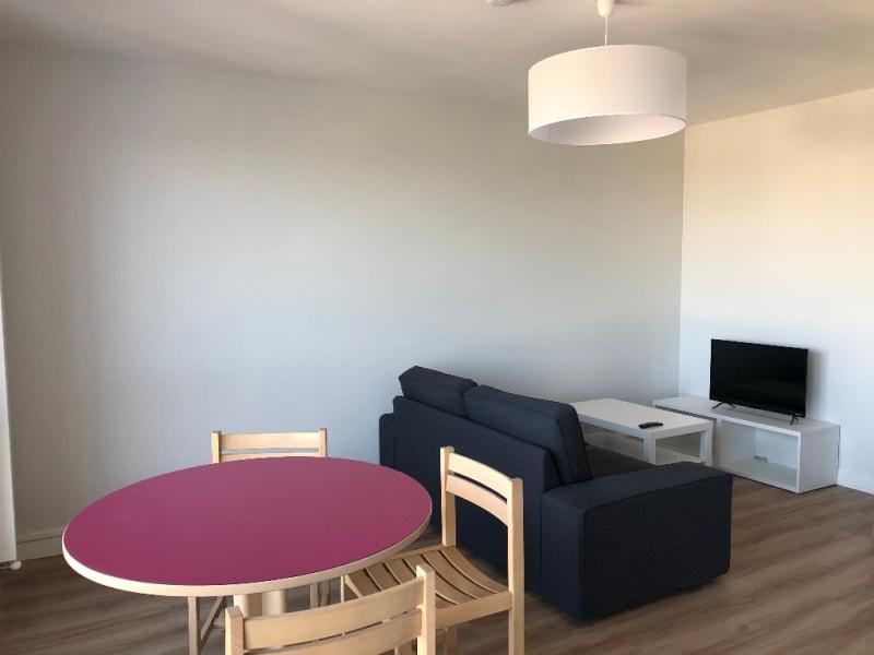 Rental apartment Brest 460€ CC - Picture 4