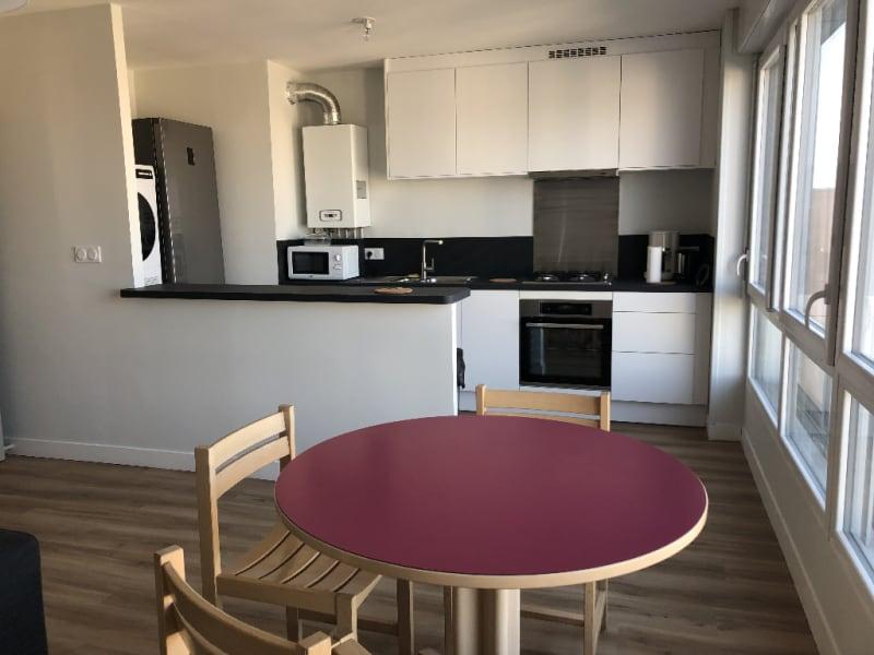 Rental apartment Brest 460€ CC - Picture 6