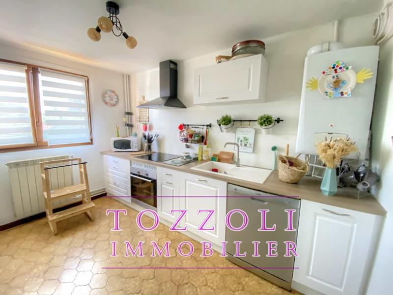 Vente maison / villa Saint quentin fallavier 252500€ - Photo 2