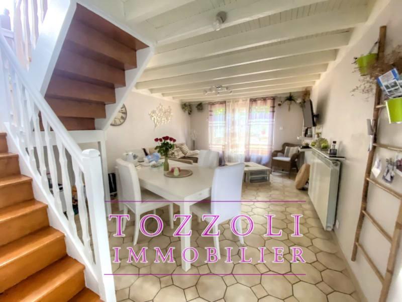 Vente maison / villa Saint quentin fallavier 252500€ - Photo 3