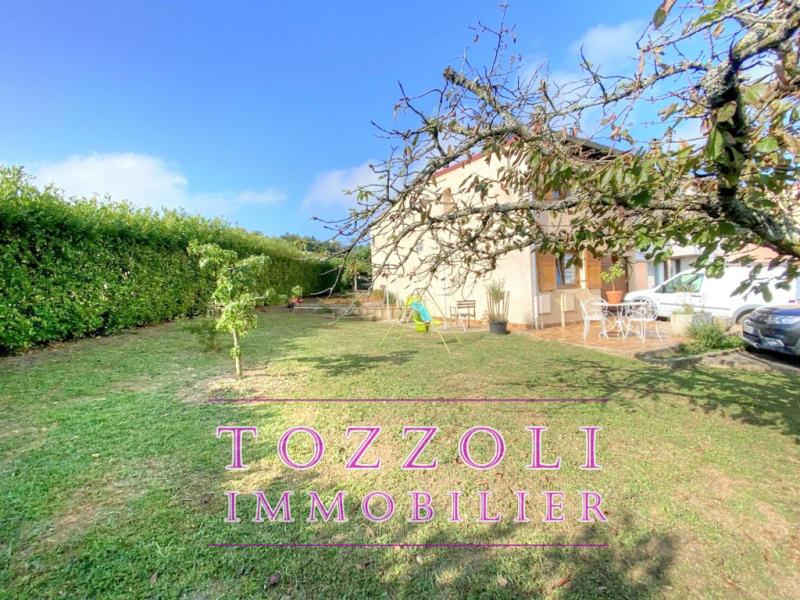 Vente maison / villa Saint quentin fallavier 252500€ - Photo 10