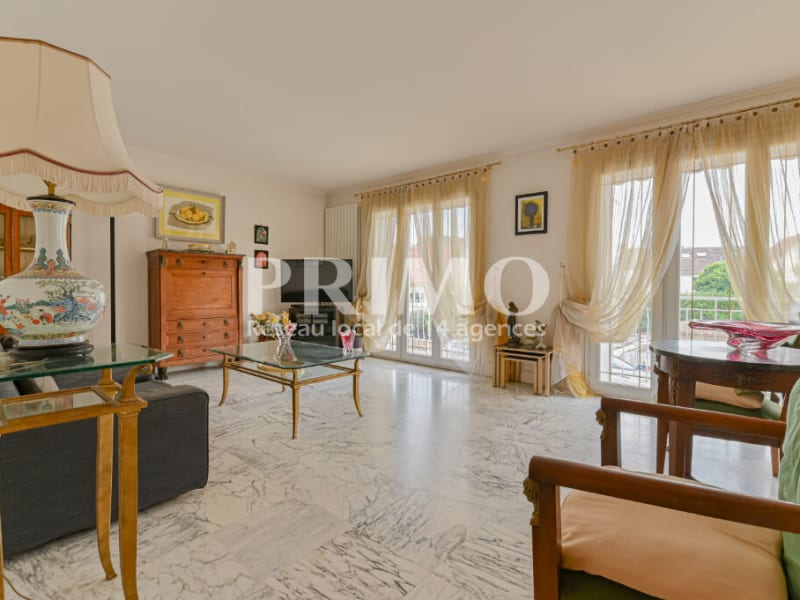 Vente maison / villa Fresnes 927000€ - Photo 2