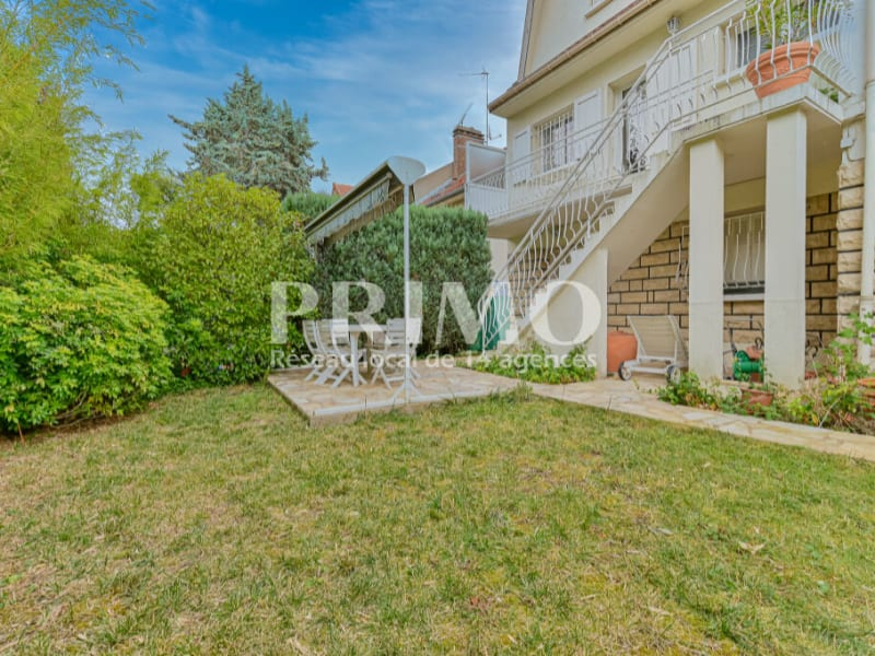 Vente maison / villa Fresnes 927000€ - Photo 4