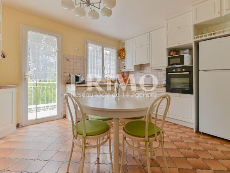 Vente maison / villa Fresnes 927000€ - Photo 5