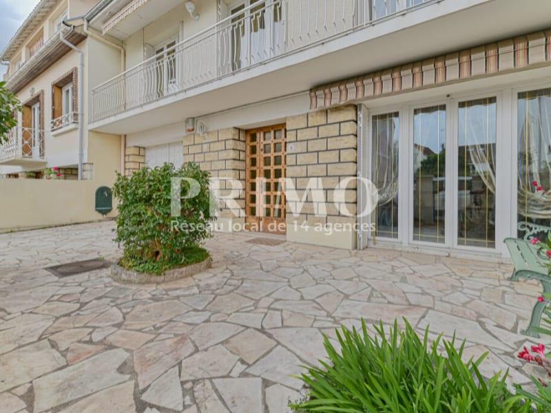 Vente maison / villa Fresnes 927000€ - Photo 6