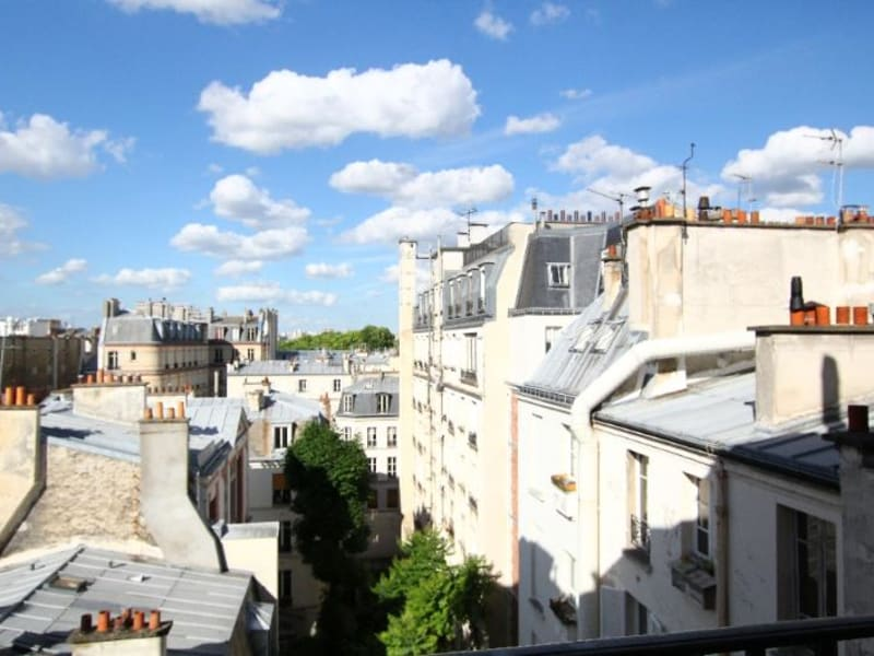 Location appartement Paris 6ème 2250€ CC - Photo 1