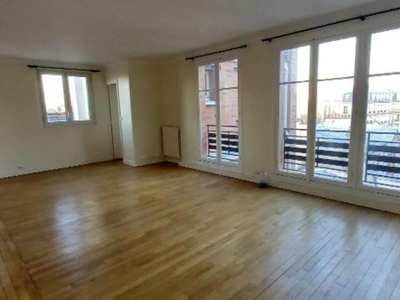 Location appartement Paris 6ème 2250€ CC - Photo 9