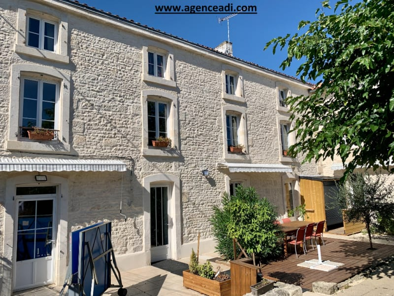 Vente maison / villa Sainte neomaye 375000€ - Photo 1