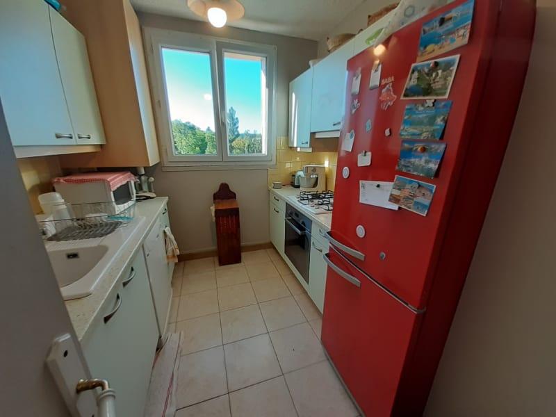 Sale apartment Lons le saunier 92000€ - Picture 3