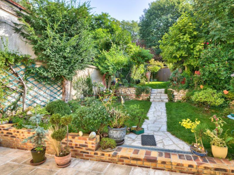 Verkoop  huis Viroflay 1155000€ - Foto 1