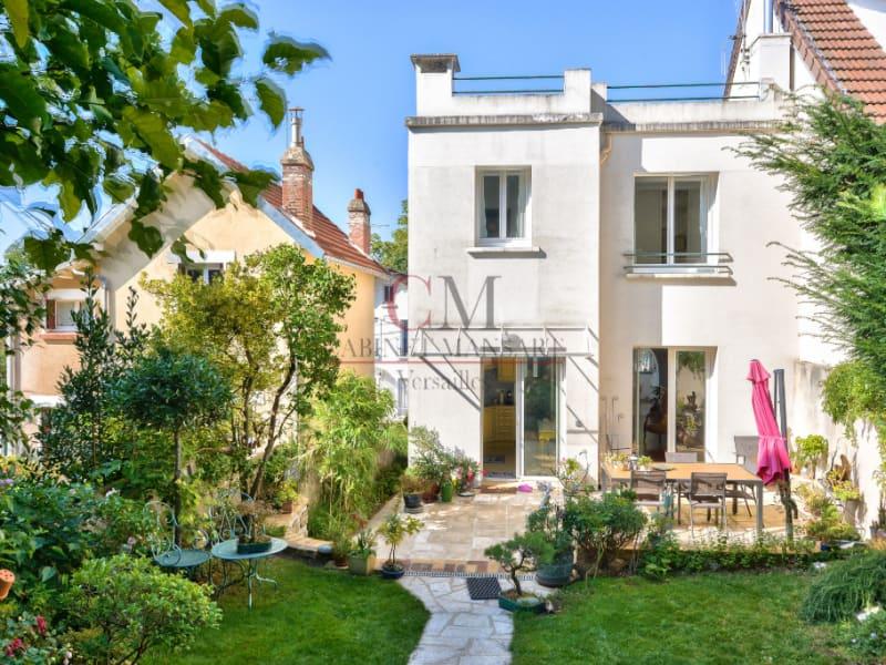 Verkoop  huis Viroflay 1155000€ - Foto 2