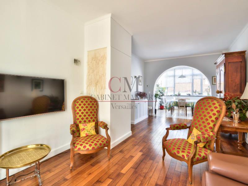 Verkoop  huis Viroflay 1155000€ - Foto 3