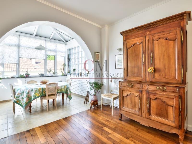 Verkoop  huis Viroflay 1155000€ - Foto 4