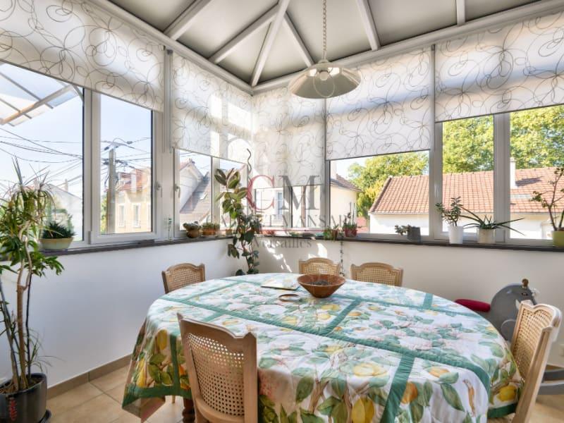 Verkoop  huis Viroflay 1155000€ - Foto 5