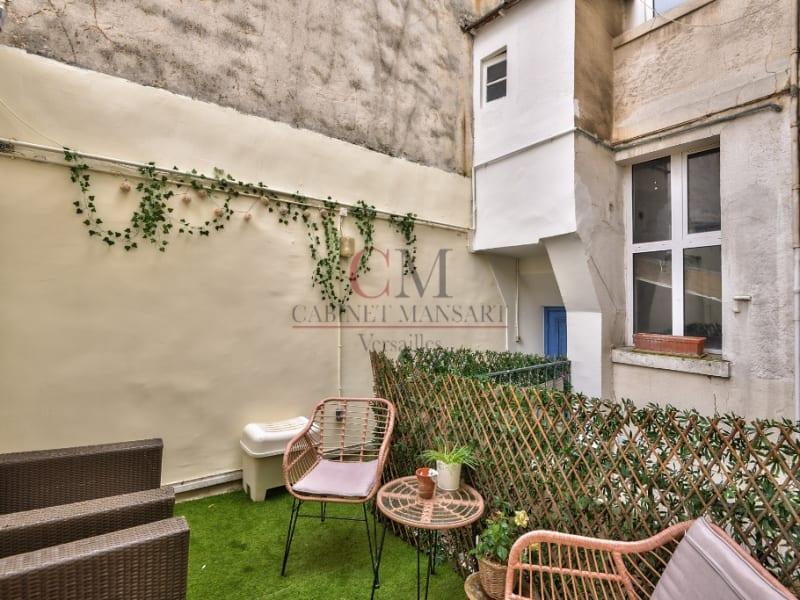 Verkoop  appartement Versailles 1020000€ - Foto 5